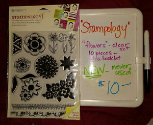 stamping and scrapbooking supplies