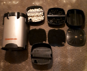 Filter Media And Spare Marineland 360c Parts For Sale