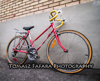 """24"""" Small Adult Road Bike 12-Speed Ready-to-Ride"""