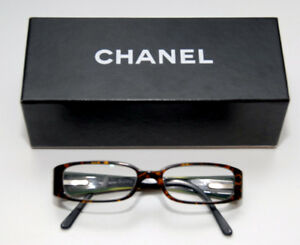 CHANEL- ladies eyeglass frames