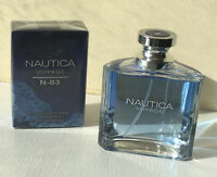 NEW: NAUTICA for Men Voyager and Voyager N-83 Cologne