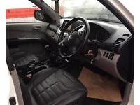 Mitsubishi L200 2.5DI-D C FROM £62 PER WEEK