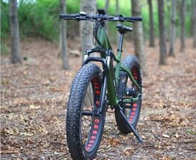 Brand New eBike for Sale