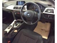 BMW 320 2.0TD d Efficient Dynamics 2013MY d EfficientDynamics FROM £62 PER WEEK