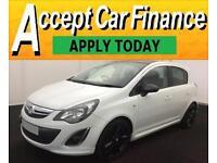 Vauxhall/Opel Corsa 1.3CDTi FROM £38 PER WEEK!