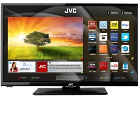 Jvc smart tv - Free Deliver