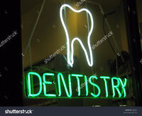 Seeking dental assistant/receptionist for our dental office