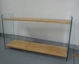 Table style console