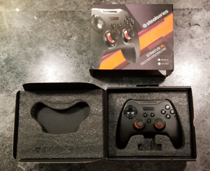 SteelSeries Stratus XL Bluetooth Controller Windows/Android