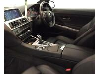 BMW 640 M Sport FROM £104 PER WEEK!