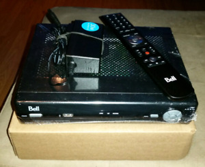 Bell Fibe TV VIP2262 HD Receiver