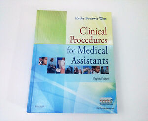 Nursing and Medical Assistance Textbooks OFFERS ACCEPTED