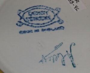 "Vintage Denby 'Flair"" Serving Platter and Casserole with Lid Oakville / Halton Region Toronto (GTA) image 6"