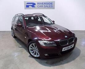 2009 BMW 3 Series 325D AC TOURING AUTO 5 door Estate