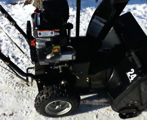 Sno-Tek Snowblower by Ariens