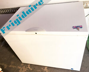 Med/Large 7.2 cu. *FRIGIDAIRE* Freezer (FREE in-city DELIVERY!)