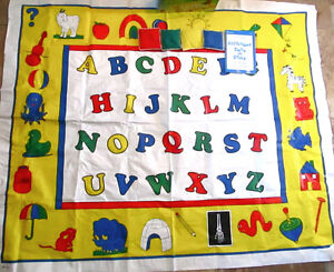 BEAN BAG ALPHABET TOSS N PLAY by Learning Resources. Windsor Region Ontario image 3
