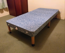 Single bed -