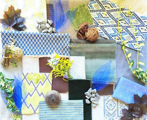 Interior Decorating and Home Staging Services