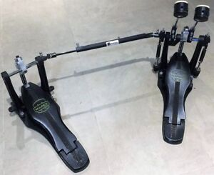Mapex Armory Double Bass Pedals