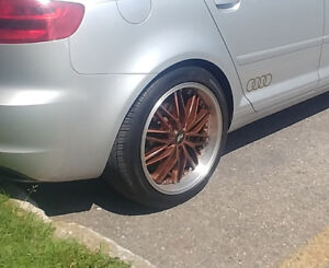 Mags 18 pouce 5x112