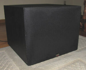 PSB Alpha Subsonic 1 SubWoofer