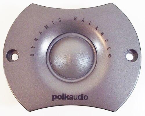 """Polk Audio OEM RD4095-1 Monitor 40 50 60 series 2 - 1"""" Dome Tweeter"""
