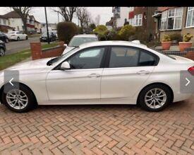 image for BMW, 3 SERIES, Saloon, 2017, Semi-Auto, 1995 (cc), 4 doors