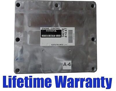 01 02 03 TOYOTA RAV4 ECU ECM We Fix Trans Issues Repair Service Read Listing