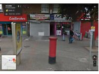 A3 RESTAURANT/CATERING SHOP TO LET HOUNSLOW WEST