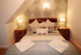 Double en suite room to rent - Stirling