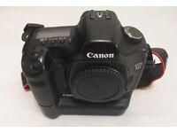 Canon EOS 5d mark 1