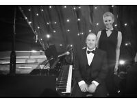 Warwickshire Wedding Pianist (UK wide) Classical, Jazz, Pop, Rock. Also avaliable: events, bars etc