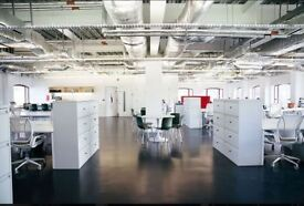 Serviced Offices to Rent & Shared Desk Space - Bermondsey SE1 1-65 people