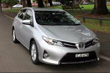2012 Toyota Corolla Ascent Sport Hatchback *ONLY 35,000 KMS* Ultimo Inner Sydney Preview