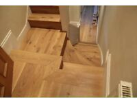 Lvt, Laminate and Real Wood Fitters