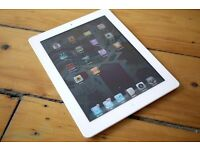 iPad 2: 64GB 3G White