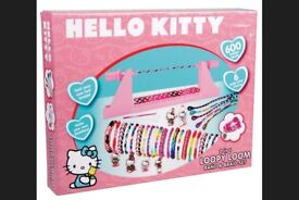 NEW Loom Band Set in Box Unopened