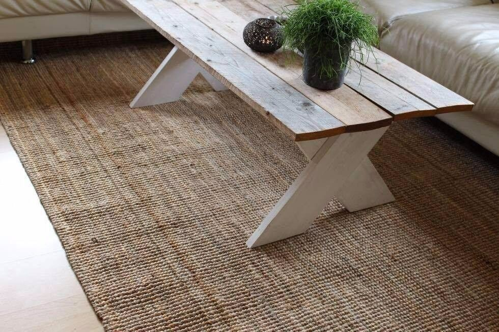 jute rug ikea lohals rug flatwoven natural 80x150 cm ikea elysian natural herringbone jute and. Black Bedroom Furniture Sets. Home Design Ideas