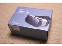 Samsung Gear VR Headset (Unopened)
