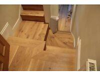 Professional Laminate/Wood Floor Fitter