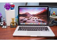 Macbook Air 13 inch ( almost Brand new unwanted present)