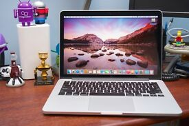 Trading 2015 Macbook Pro for MSI Laptop