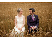 Professional Wedding Photography & Videography Based In North East England - Special Winter Prices