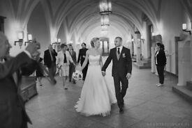 Caroline Castigliano Belle Wedding Dress size 8