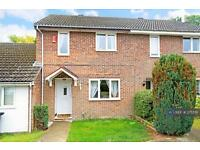 3 bedroom house in Broad Chalke Down, Winchester, SO22 (3 bed)