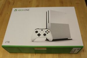 Xbox One S With Headset