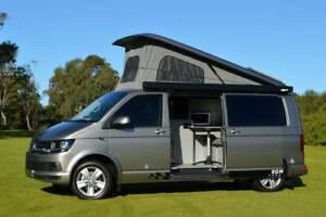 New Discoverer Bed Seat 4 Motion(AWD) Tdi400 Campervan Albion Park Rail Shellharbour Area Preview
