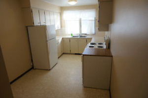 Two bed room apartment in Town of Vulcan