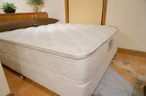 Floor stock (new) luxury Aust made Queen mattress - RRP$1499 Brookfield Melton Area Preview